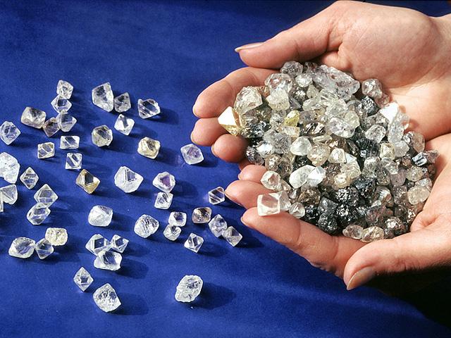 продаж сколько на планете алмазов аэро-маш отличается